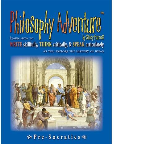 http://homeschooladventure.com/shop/philosophy-adventure-pre-socratics/