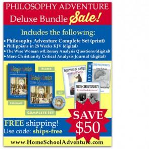 Philosophy Adventure Bundle