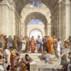 School of Athens Web Gallery