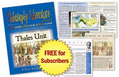 FREE Thales Study