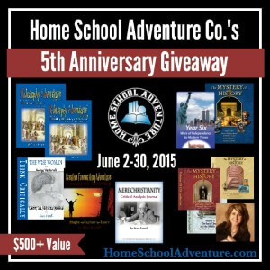 HSA 5th Anniversary Sale