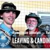 Leaving & Landing