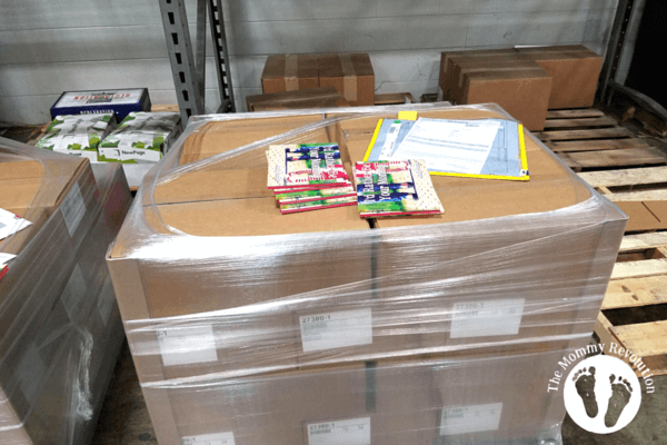 The Mommy Book is ready to load!