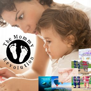 The-Mommy-Revolution-Collection